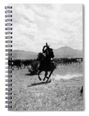 Texas A Spiral Notebooks