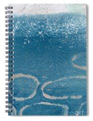 Lake Spiral Notebooks