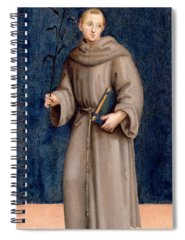 Designs Similar to Saint Anthony Of Padua