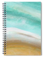 Soothing Paintings Spiral Notebooks