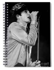 Stone Temple Pilots Spiral Notebooks