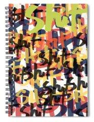 Fit Spiral Notebooks