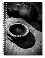 Gulf State Park Photographs Spiral Notebooks