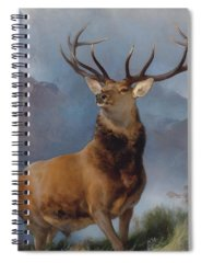 Designs Similar to The Monarch Of The Glen
