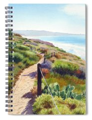 United States Of America Spiral Notebooks