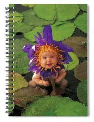 Smile Spiral Notebooks