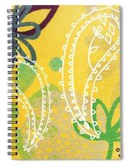 Indian Spiral Notebooks