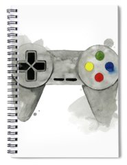 Designs Similar to Gamer IIi by Grace Popp