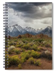 Designs Similar to Sierra Nevada Mountain Range
