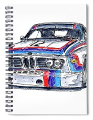 0 Spiral Notebooks