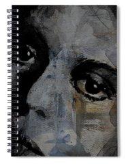 Kink Spiral Notebooks