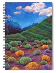 Southwestern Spiral Notebooks