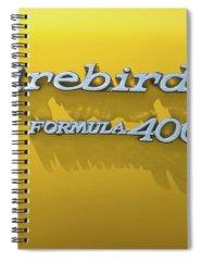 Gm Spiral Notebooks