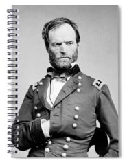 Department Of The Army Photographs Spiral Notebooks