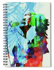 Woodstock Spiral Notebooks