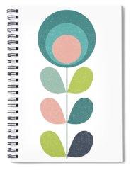 Eames Spiral Notebooks