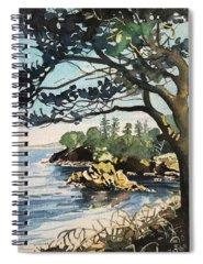 Monterey Spiral Notebooks