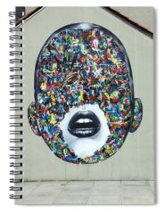 Pablo Picasso Spiral Notebooks