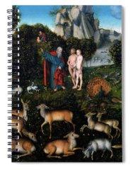 Designs Similar to The Garden Of Eden, 1530