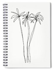 Interior Designers Drawings Spiral Notebooks