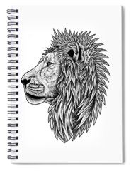 Designs Similar to Asiatic Lion by Loren Dowding