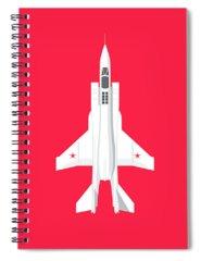 Yak Spiral Notebooks