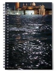 Missiaja Spiral Notebooks