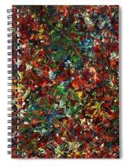 Objective Spiral Notebooks