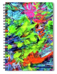 Steven Mana Trink Spiral Notebooks