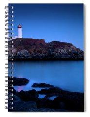 New England Spiral Notebooks