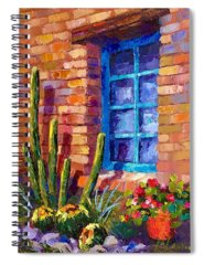 Linda Star Landon Spiral Notebooks