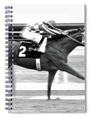 Giancarlo Stanton Spiral Notebooks