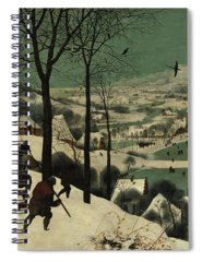 Designs Similar to The Hunters In The Snow, 1565