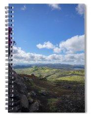 Trekker Spiral Notebooks