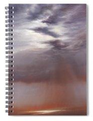 Cheryl Kline Spiral Notebooks