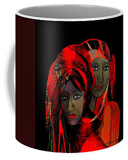 3000 Colour Of Passion Coffee Mug