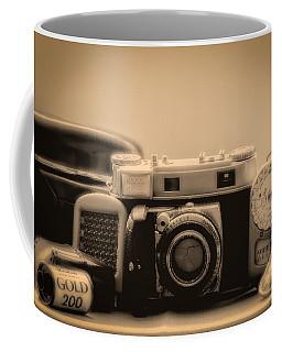 A Kodak Moment Coffee Mug