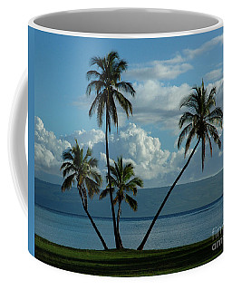 A Little Bit Of Paradise Coffee Mug