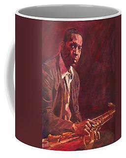 A Love Supreme - Coltrane Coffee Mug