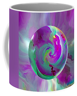 Perpetual Morning Glory Coffee Mug