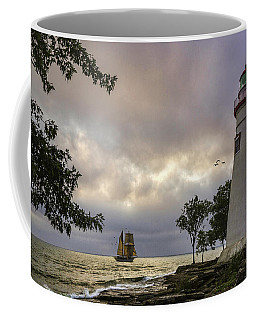 A Place To Dream Coffee Mug by Dale Kincaid