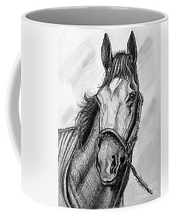 Barbaro Coffee Mug