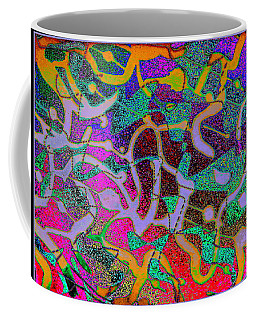 B.b. Three Coffee Mug by Expressionistart studio Priscilla Batzell
