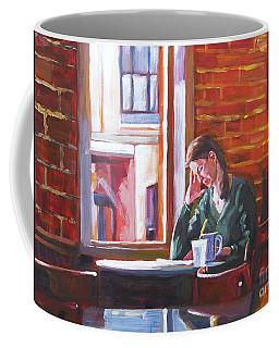 Bistro Student Coffee Mug