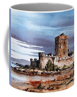 Doe Castle In Donegal Coffee Mug