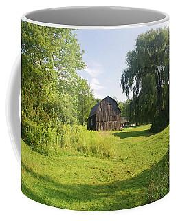 Evergreen Trails 7523 Coffee Mug