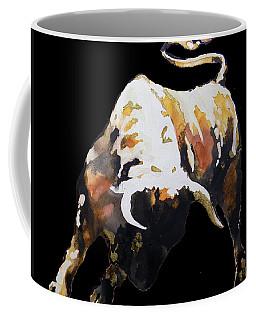 B  L  A  C  K   .   T  O  R  O  Coffee Mug