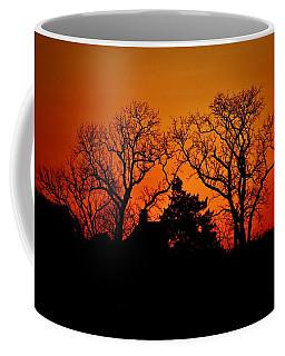 Fractal Coffee Mug