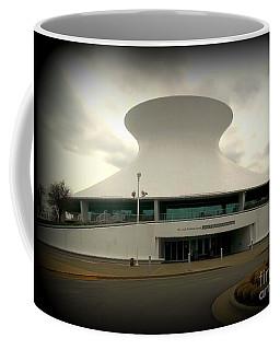 Fun With The Planetarium Coffee Mug by Kelly Awad
