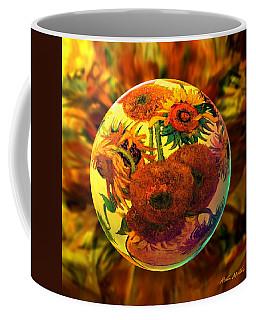 Van Globing Inflorescence Coffee Mug